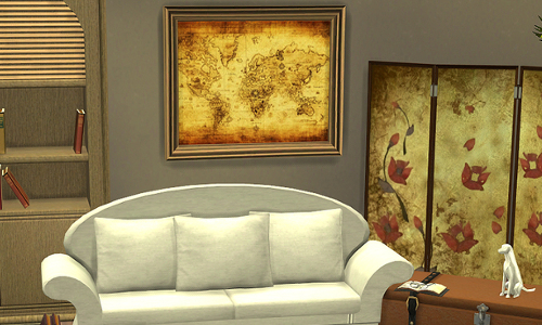 Sims 4 Download Shabby Chic Vorschau