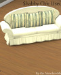 Sims 4 Download Shabby ChicWohnzimmer 2 Sofa
