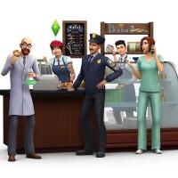 Sims 4 Erweiterung An die Arbeit alle Möglichkeiten