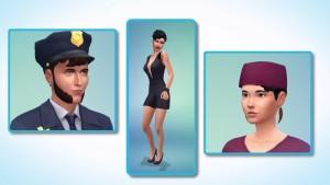 Sims 4 Erweiterung neue Frisuren