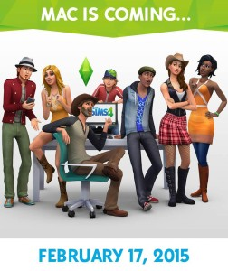 Sims 4 Mac Version