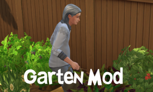 Sims 4 Mod Alle Pflanze weiterentwickeln vorschau