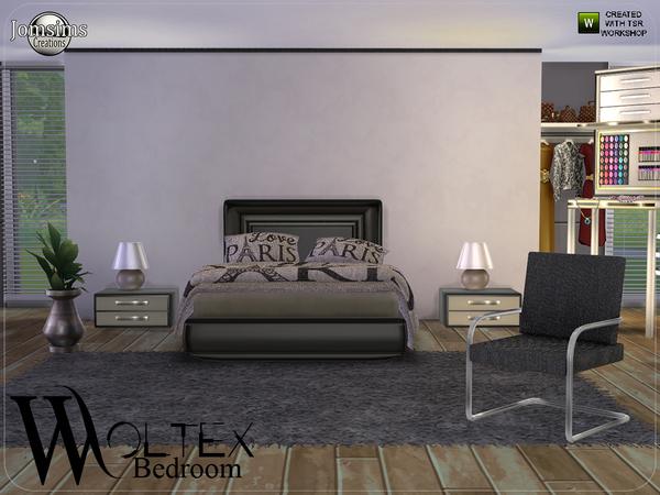 Sims 3 Schlafzimmer Modern ~ Ideen Für Die Innenarchitektur Ihres ... Sims 3 Schlafzimmer Modern