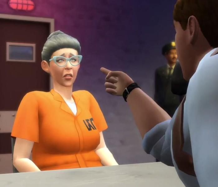 Sims 4 erstes Addon Trailer