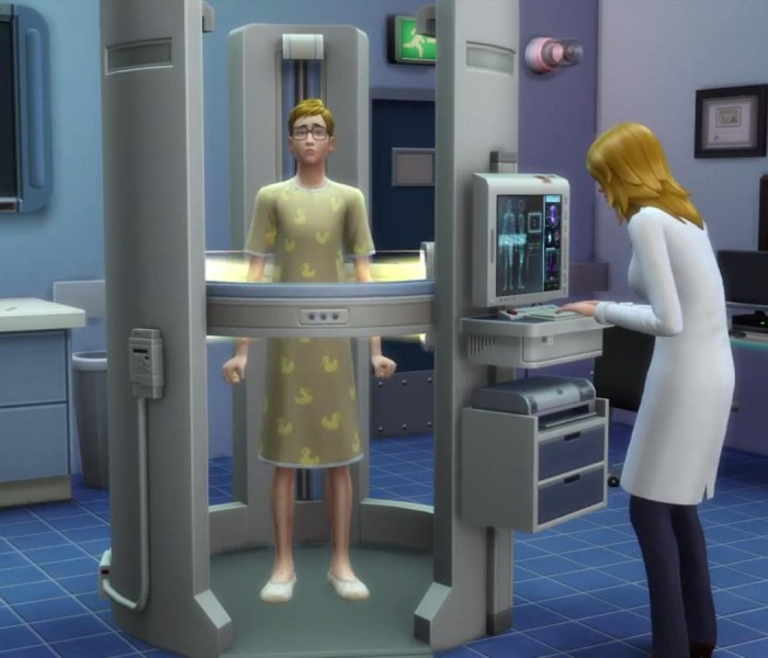 Sims 4 erstes Addon Trailer 15