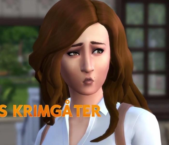 Sims 4 erstes Addon Trailer 27