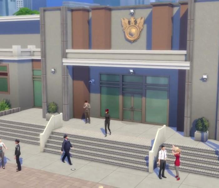 Sims 4 erstes Addon Trailer 34