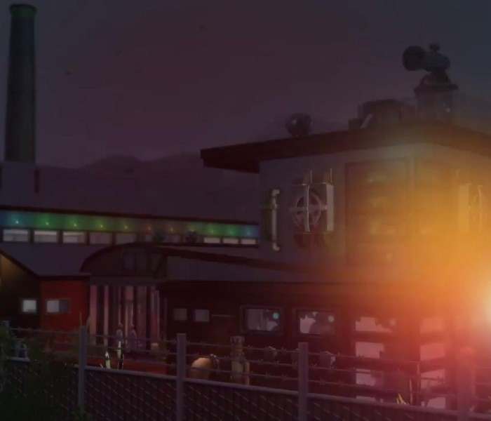 Sims 4 erstes Addon Trailer 35