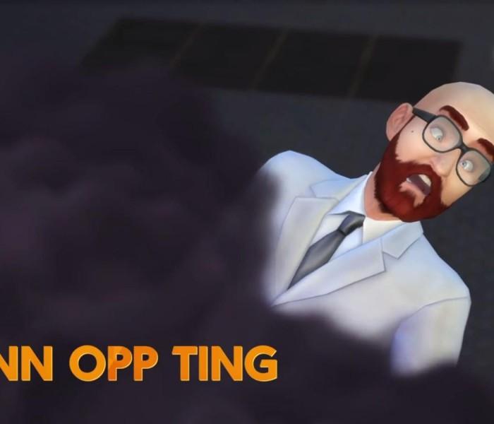 Sims 4 erstes Addon Trailer 41