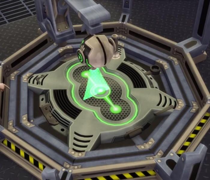 Sims 4 erstes Addon Trailer 46