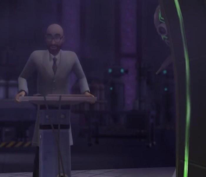 Sims 4 erstes Addon Trailer 47