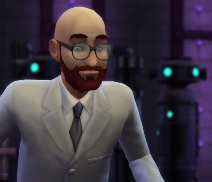 Sims 4 erstes Addon Trailer 48
