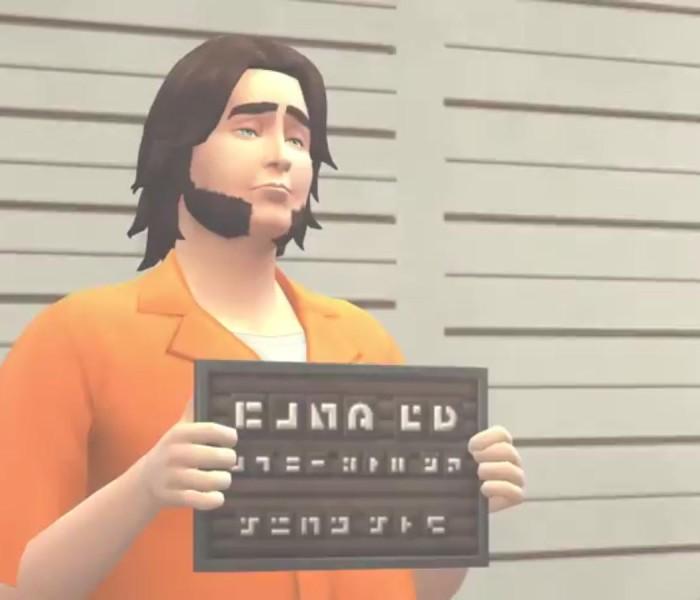 Sims 4 erstes Addon Trailer 5