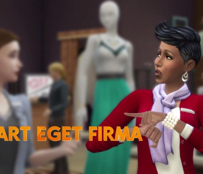 Sims 4 erstes Addon Trailer 53