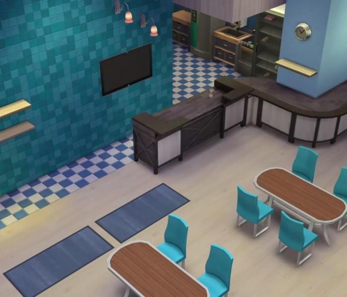 Sims 4 erstes Addon Trailer 57