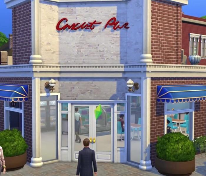 Sims 4 erstes Addon Trailer 60