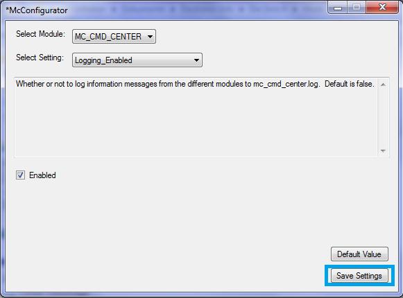 Sims 4 Mods Command Center Einstellungen abspeichern