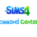 Sims 4 Command Center