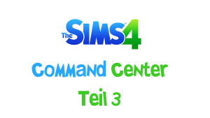 Sims 4 Command Center 3