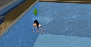 Sims 4 Mod Hygiene senken beim Schwimmen