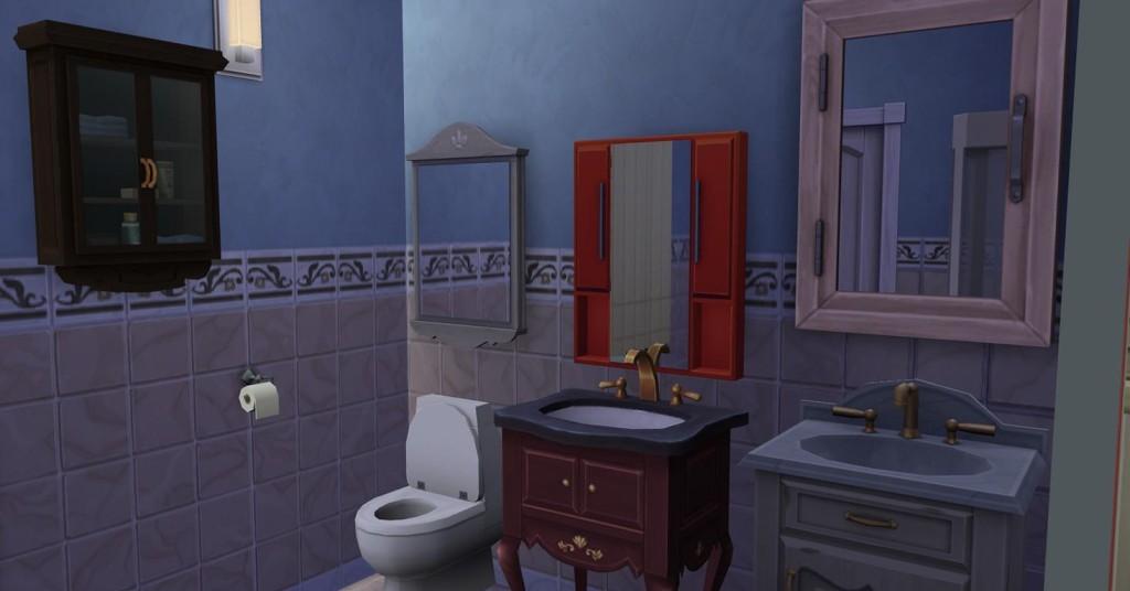 Sims 4 Mod Medizinschränke
