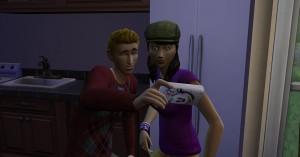 Sims 4 Mods Handyhüllen